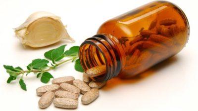 Interakce – vzájemné působení léků a doplňků stravy