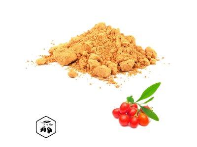 LifeChi - Kustovnice čínská (Goji berry) extrakt v prášku 100 g