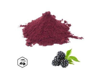 LifeChi - Ostružiník (Blackberry) extrakt v prášku 100 g