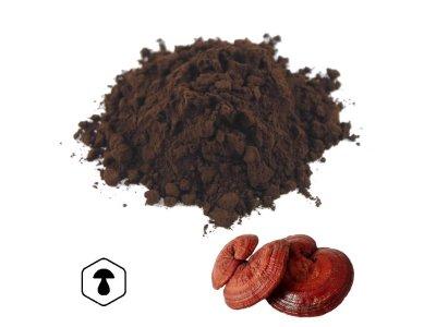 LifeChi - Reishi (Ganoderma lucidum) spórový prášek 50 g