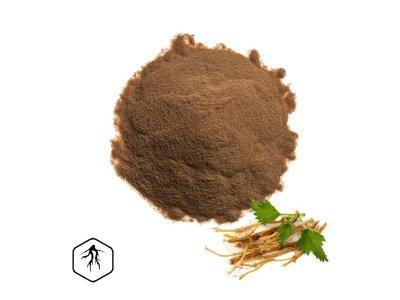 LifeChi - Kopřiva konopovitá (Urtica cannabina) extrakt v prášku 100 g