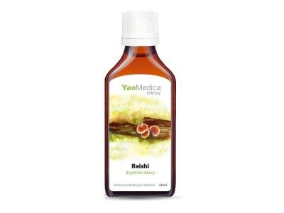 YaoMedica - REISHI tinktura z vitálních hub 50 ml