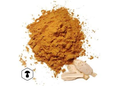 LifeChi - Hnojník obecný (Coprinus comatus) extrakt v prášku 50 g