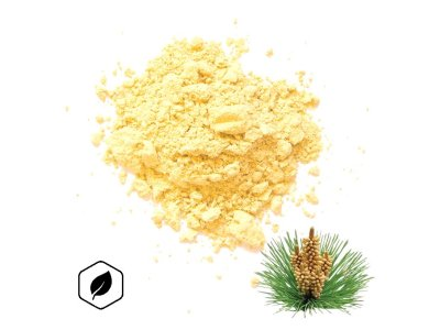 LifeChi - Borovicový pyl (Pinus massoniana) prášek 100 g