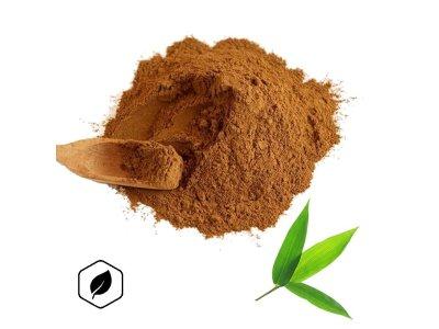 LifeChi - Bambusový list (Bamboo leaf) extrakt v prášku 100 g